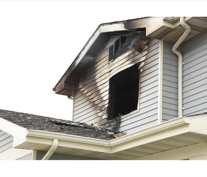 Fire Damage What You Should And Shouldn't Do After An Austin Home Fire