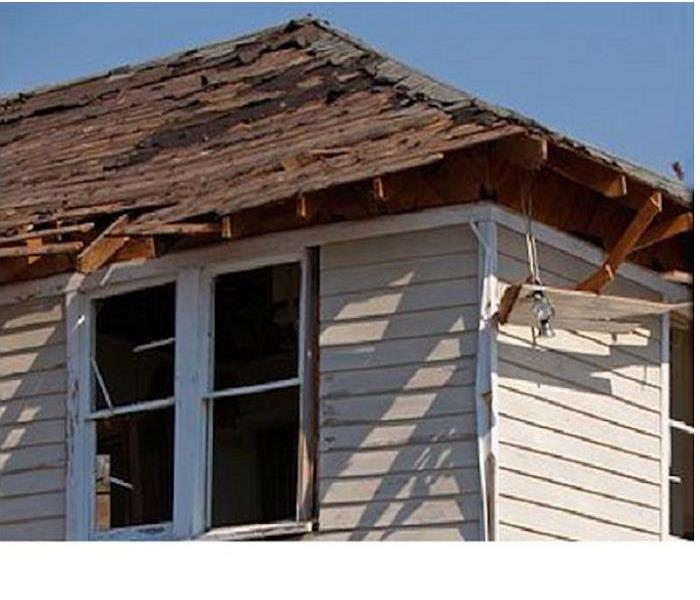 Storm Damage Wind Damage and Its Impact on Your Property