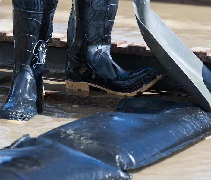 Water Damage Why You Should Use A Professional Water Damage Specialist in Austin